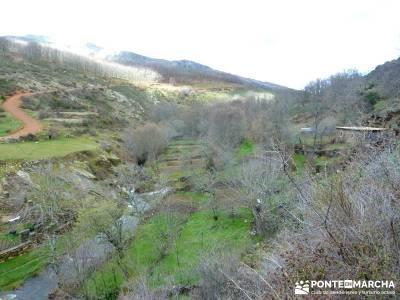Sierra Alto Rey - Peña Mediodía; senderismo madrid rutas; asociaciones de senderismo;grandes rutas
